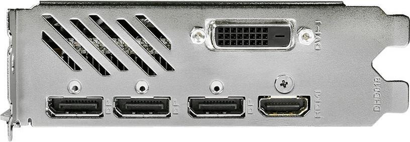 Gigabyte Radeon RX 570 Gaming 8GB GDDR5 GV-RX570GAMING-8GD