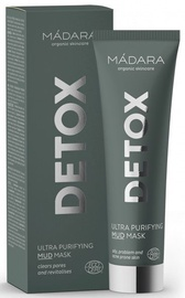 Madara Detox Ultra Purifying Mud Mask 60ml