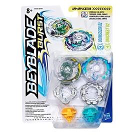 Žaislinis suktukų rinkinys Beibleidas Bey Blade Burst Mix B9491, nuo 8 m., 2 vnt