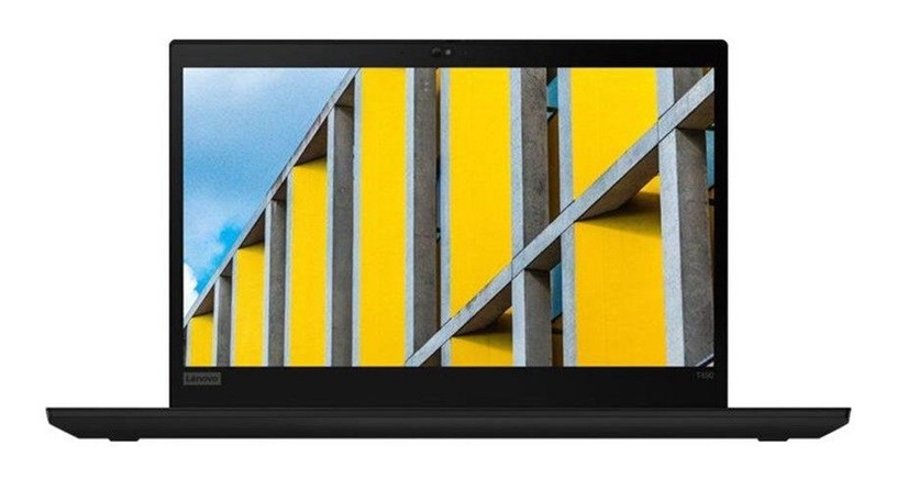 Lenovo ThinkPad T490 Black 20N2006GPB PL