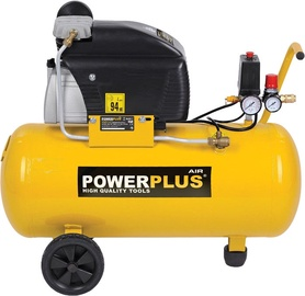 Powerplus POWX1760 Compressor