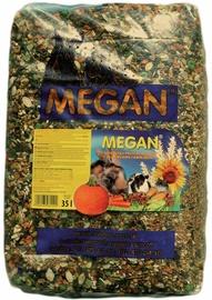 Megan Bird Food 35l