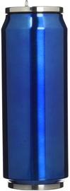 Yoko Design Isotherm Tin Can 0.5l Shiny Blue