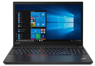 "Nešiojamas kompiuteris Lenovo ThinkPad E E15 G2 20TD004NMH PL Intel® Core™ i7, 16GB, 15.6"""