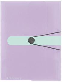 Herlitz Wallet Folder 11408747 Lilac