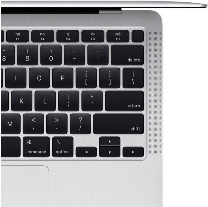 "Apple MacBook Air 13.3"" Retina QC / i5 1.1GHz / 8GB / 512 SSD / ENG Silver"