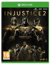 Injustice 2 Legendary Edition Xbox One