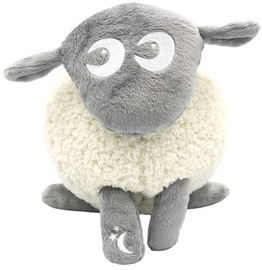 Sweet Dreamers Ewan Deluxe Baby Shushing Sleep Sheep Grey