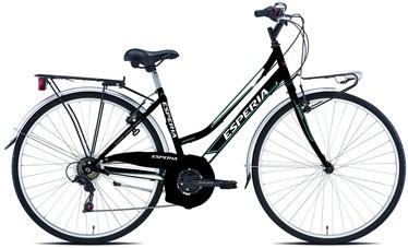 Moteriškas turistinis dviratis Life trail 28'