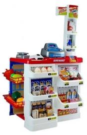 Ролевая игра LEAN Toys Supermarket Playset Home Supermarket