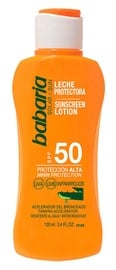 Babaria Aloe Vera Sunscreen Lotion SPF50 100ml