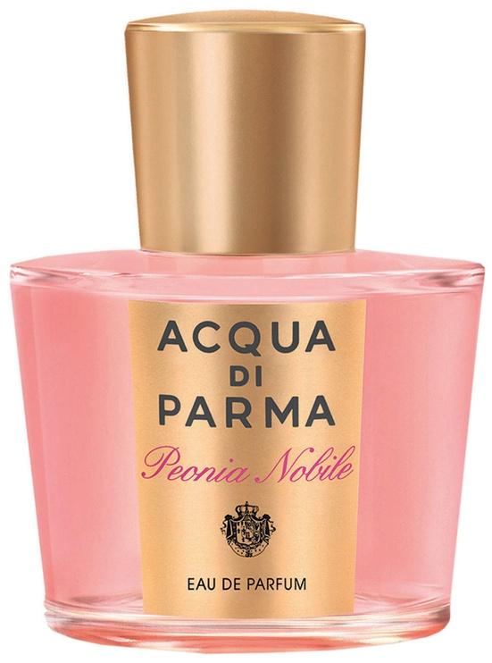 Набор для женщин Acqua Di Parma Peonia Nobile 100 ml EDP + 75 ml Body Cream + 75 ml Shower Gel