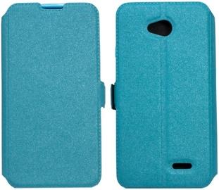 Telone Shine Book Case For Apple iPhone 7 Plus Blue
