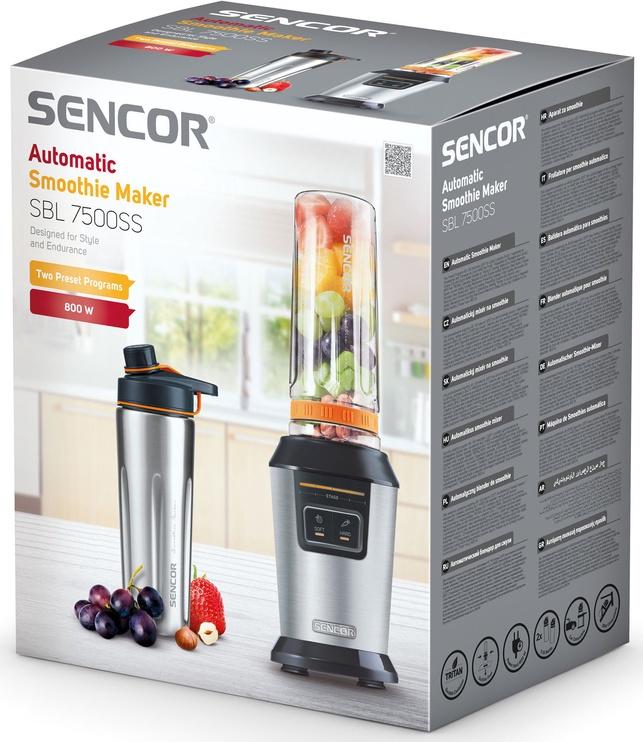 Sencor SBL 7500SS