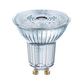 Led lamp Bellalux PAR16, 6,9W, GU10, 2700K, 575lm