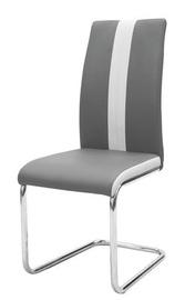 Стул для столовой Signal Meble H200 Grey, 1 шт.