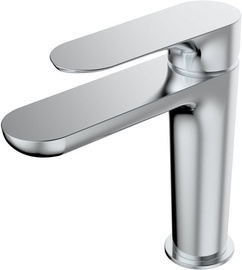Vento Napoli Ceramic Sink Faucet Chrome NA39016C
