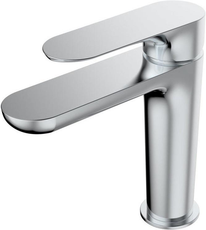 Vento Napoli Ceramic Sink Faucet Chrome NA39016C