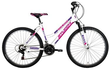 Stucchi Brave MTB26 21V White Pink
