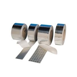 Sandarinimo aliumininė juosta Facot NALU0050R, 75 mm x 50 m