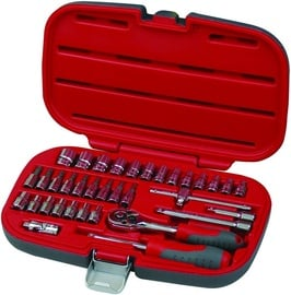 Proline 58735 Wrench Key Set 1/4'' 35pcs