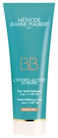 Jeanne Piaubert BB L'hydro Active Tinted Perfecting Care SPF20 50ml Medium Dark