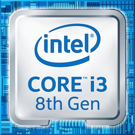 Intel® Core™ i3-8100 3.60 GHz 6MB LGA1151 TRAY CM8068403377308