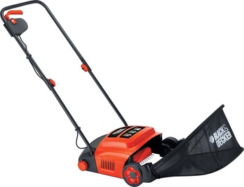 Aeratorius Black & Decker GD300