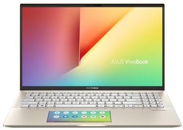 Asus VivoBook S15 S532FLC-BN142T Green PL