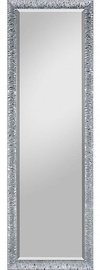 Peegel Verners Zora Silver, riputatav, 47x147 cm