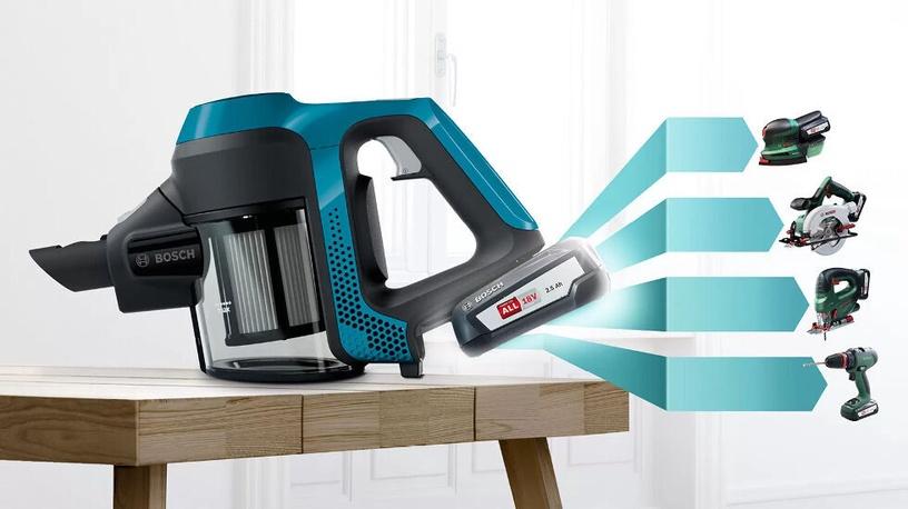 Bosch Unlimited BKS6111P Blue/Black