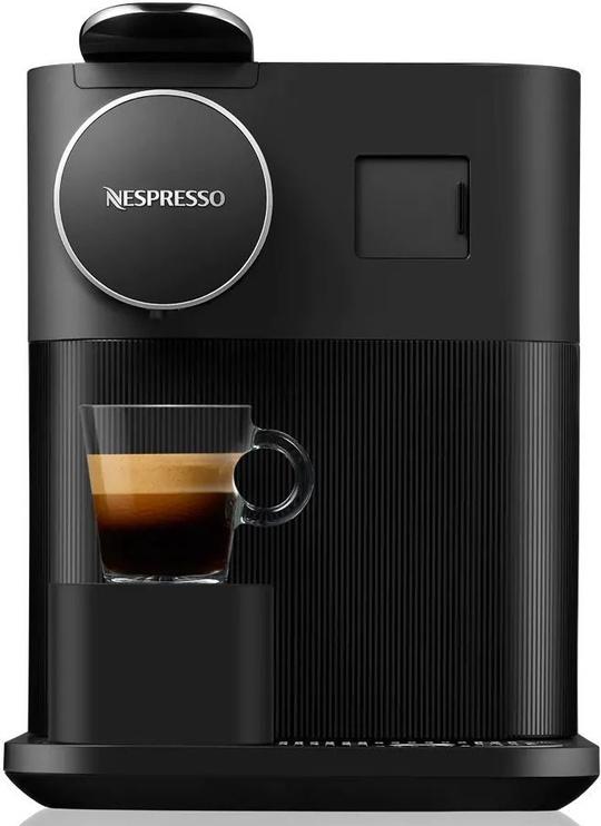 Kapsulas kafijas automāts De'Longhi Gran Lattissima EN 650 Black
