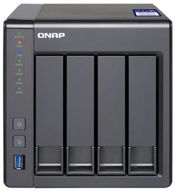 QNAP Systems TS-431X2-8G 4-Bay NAS 12TB
