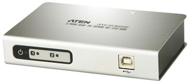 Aten USB-RS232 Converter 2 Port