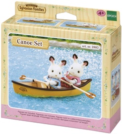 Epoch Sylvanian Families Canoe Set 2883
