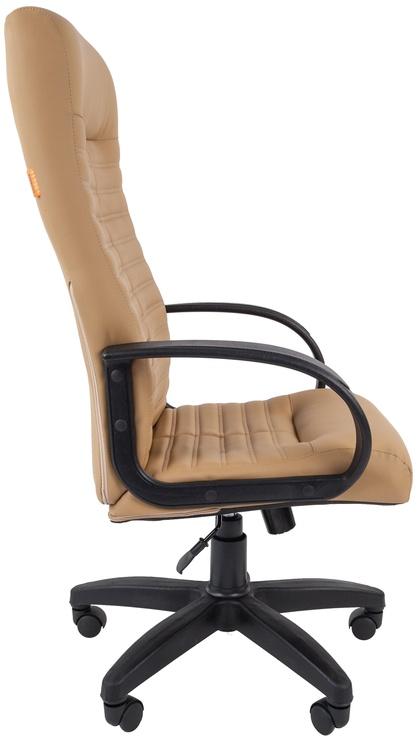 Офисный стул Chairman Executive 480LT, розовый