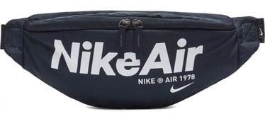 Nike Air Heritage Hip Pack 2.0 CT5226 Navy Blue