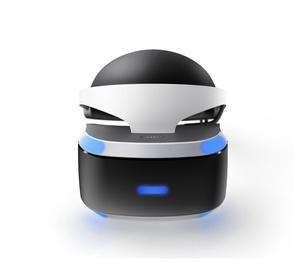 Virtualios realybės akiniai Sony Playstation VR