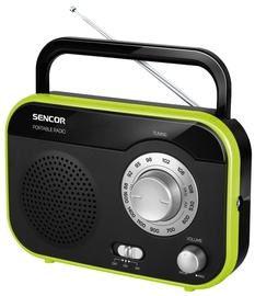 Kaasaskantav raadio Sencor SRD 210 BGN