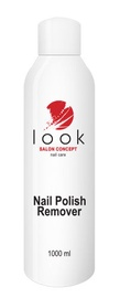 Look Nail Polish Remover without Acetone 1000ml