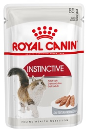 Royal Canin FHN Instinctive Loaf 85g 12pcs