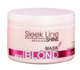 Stapiz Sleek Line Blush Blond Mask 250ml