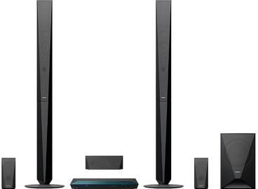 Sony BDV-E4100 Black