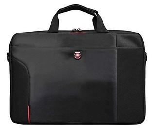 Port Designs Notebook Bag Houston 15.6'' Black