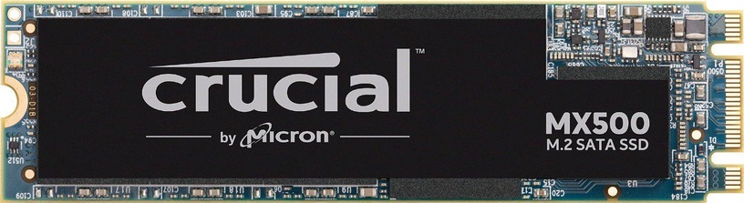 Crucial MX500 500GB M.2 SSD CT500MX500SSD4