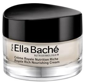 Näokreem Ella Bache Royale Rich Nourishing Cream, 50 ml