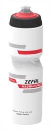 Велосипедная фляжка Zefal Magnum Pro Drink Bottle 975ml White