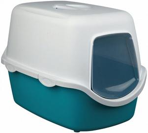 Кошачий туалет Trixie Vico 40275, закрытый, 560x400x400 мм