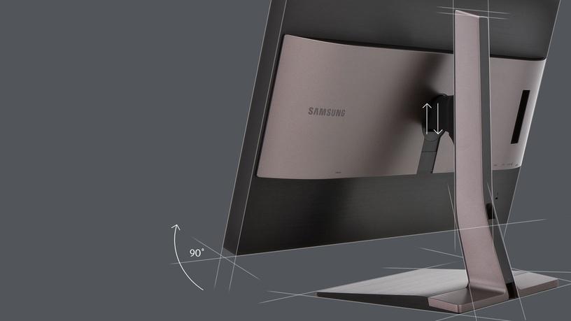 Monitorius Samsung LS32D85KTSR
