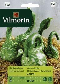 Dekoratībā kabača sēklas Vilmorin Cobra